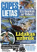 Žurnāls COPES LIETAS #9