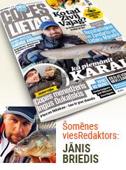 Žurnāls COPES LIETAS #2