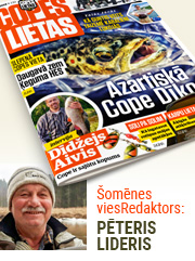 Žurnāls COPES LIETAS #4