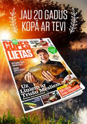 Žurnāls COPES LIETAS #6