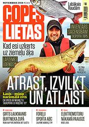 Žurnāls COPES LIETAS #11