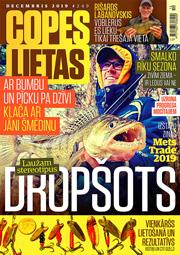 Žurnāls COPES LIETAS #12